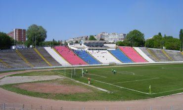 Primăria Galați anunță investiții la stadionul Dunărea. Va cumpăra o gheretă și o barieră