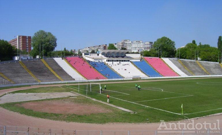Se apropie finalul poveștii falimentului Fotbal Club Dunărea