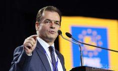 Breikingnius: Ludovic Orban a fost desemnat să formeze noul Guvern
