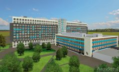 Spitalul Județean din Galați intră în rândul lumii bune: va avea heliport și secție de cardiologie intervențională