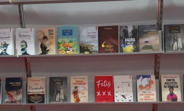 Cinci romane gălățene la cel mai mare târg internațional de carte