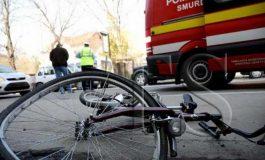 Dumnezeul bețivilor era plecat: un biciclist în stare de ebrietate s-a ales cu dosar penal pentru că a căzut de pe bicicletă