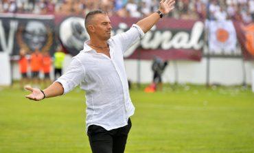"""VIDEO GSP LIVE // Marin Barbu a detectat principalele probleme de la Rapid și îi dă sfaturi lui Pancu: """"Se vede de la o poștă că echipa nu e pregătită de promovare"""""""