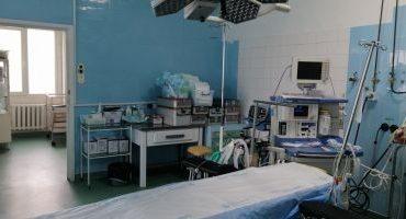 """FOTO VIDEO """"Se poate naşte şi la Focşani"""". Cum arată acum Secţia de Obstetrică-Ginecologie după renovare"""