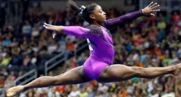 Performanţă în gimnastica mondială: o americancă a doborât recordul all-time de medalii