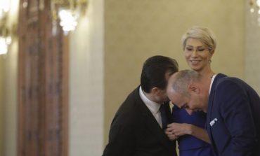 Surse. 11 nume de miniştri din Guvernul Orban. Surprize: Rareş Bogdan şi Raluca Turcan rămân pe dinafară