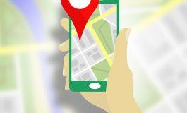 Și Google Maps e împotriva polițiștilor boschetari