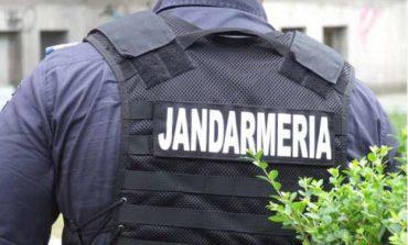 Dosare penale și amenzi pentru amenințarea unui jandarm pe Facebook