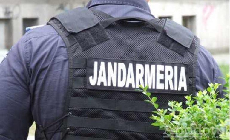 Au luat-o razna românii: un pedofil s-a infiltrat în Jandarmerie