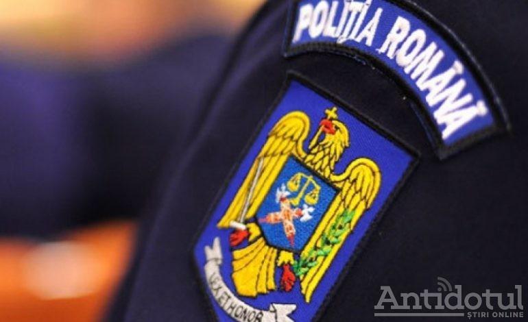 Dragoste cu năbădăi: doi polițiști căsătoriți s-au certat ca la ușa cortului, iar el s-a ales cu dosar penal