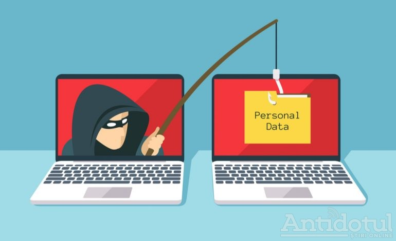 Hack la Fan Courier – NU deschideți fișierele anexate!