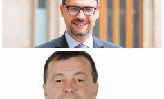 Profesorii Ion Cordoneanu și Lucian Georgescu, singurii candidați pentru funcția de rector