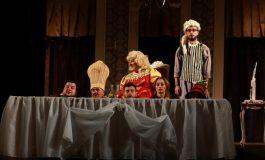 """Opera """"Carmen"""" revine în Festivalul Internațional """"Leonard"""""""