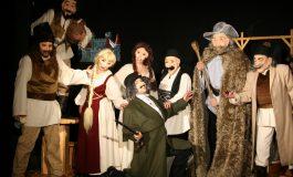"""""""Castelul din Carpați"""": un specacol inedit la Teatrul """"Gulliver""""!"""
