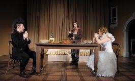 """Trei comedii în acest sfârșit de săptămână la Teatrul Dramatic """"Fani Tardini"""""""