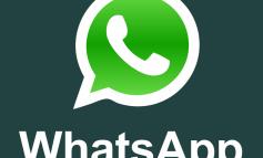 Autentificare cu amprenta pe WhatsApp, acum și pe Android