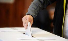 Prezidenţiale2019/ Rezultate provizorii în diaspora, după numărarea a 51 de secţii: Iohannis - 2.256 voturi, Barna - 2.249