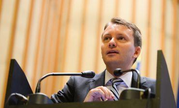 Klaus Iohannis participă la Congresul PPE. Siegfried Mureşan candidează pentru funcţia de vicepreşedinte
