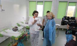 Dăncilă și Pintea, campanie electorală cu bebeluși, fără măști de protecție