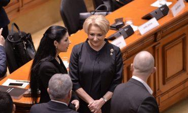CEx al PSD marţi pentru analiza rezultatului obţinut de Viorica Dăncilă la alegeri. Discuţii despre excluderea Anei Birchall din partid