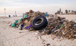 Marea Neagră - coșul de gunoi al țărilor din Est