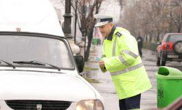 """Ministrul de Interne e extraterestru: """"Rog Poliția Rutieră să nu se mai ascundă pentru a prinde șoferi!"""""""