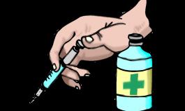 Vaccinul antigripal este deja la medicul de familie