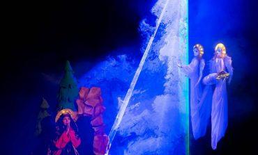 """La """"Gulliver"""", magia reînvie cu """"Povestea de Crăciun"""""""