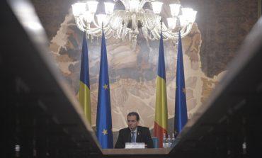 Legea pentru abilitarea de a emite ordonanţe, la şedinţa de astăzi a Guvernului. Cabinetul Orban şi-ar putea asuma pentru prima oară răspunderea pe abrogarea unei măsuri luate de PSD