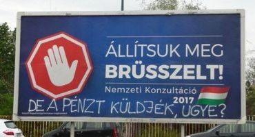 Propaganda rusă şi dezinformarea ungară se întăresc reciproc. Denigrarea UE la Budapesta via Moscova