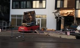 Cu bomba la fund: autoritățile au descoperit mai multe stații peco dezafectate, care ar putea repeta explozia de pe strada Frunzei