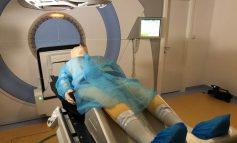VIDEO / Un gălățean bolnav de cancer nu este tratat în spital, că cică are COVID