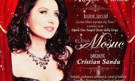Balul Operei, regal vienez cu soprana Elena Moșuc