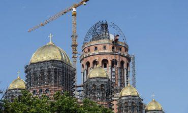Catedrala Mântuirii Banului va primi cu 10 milioane mai puțin