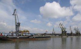 Modernizarea zonei portuare, faza pe licitație