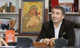 Preşedintele PSD Neamţ spune că a făcut presiuni ca Iohannis să nu-i retragă decoraţia lui Gică Popescu
