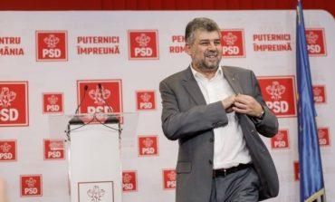 """Ce ar însemna pentru Marcel Ciolacu o """"candidatura pe moţiune"""" la viitorul Congres PSD"""