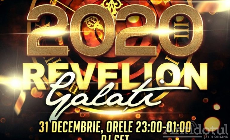 Revelionul 2020 vine cu două focuri de artificii