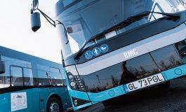 De azi intră pe trasee cele 40 de autobuze noi