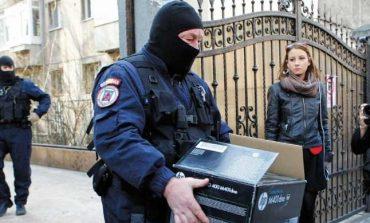 Primărie din Vâlcea implicată în obţinerea de fonduri guvernamentale ilegale. 23 de percheziţii făcute de DNA