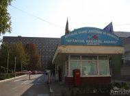 COVID-19 închide o secție a Spitalului Județean din Galați. Zeci de cadre medicale sunt testate