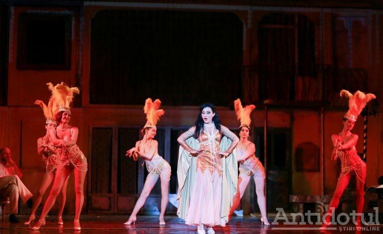 Weekendul veseliei la Teatrul Național de Operă și Operetă