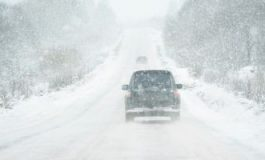 Prognoza meteo: Iarna se întoarce. Unde se anunţă lapoviţă şi ninsori, în ce zone loveşte viscolul