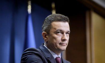 Sorin Grindeanu nu a semnat adeziunea la PSD: Dacă aleg să candidez la şefia partidului, nu îmi permit să îmi bat joc