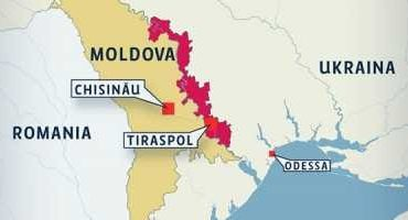 """Tiraspolul a """"îngheţat"""" interdicţia privind circulaţia automobilelor moldoveneşti"""