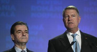 Iohannis şi Orban, la manifestările dedicate Unirii Principatelor de la Iaşi. Ciolacu şi-a anulat participarea