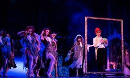 """Reîncepe """"Cursul de fantomodele"""" la Teatrul Național """"Nae Leonard""""!"""