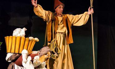 """""""Motanul Încălțat"""" deschide noua lună a poveștilor la Teatrul Gulliver"""