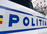 Love is in the air: un tecucean a fost luat pe sus de jandarmi după ce a spart ușa fostei iubite