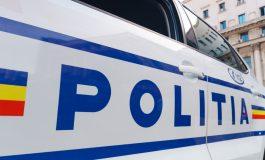Jaf rural: niște flăcăi au încercat să spargă un bancomat de la Liești